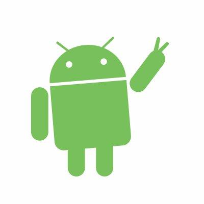 Android: tot ziens