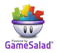 Logo Game Salad