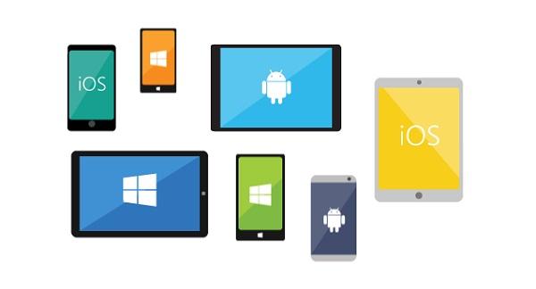 Multi OS ondersteuning